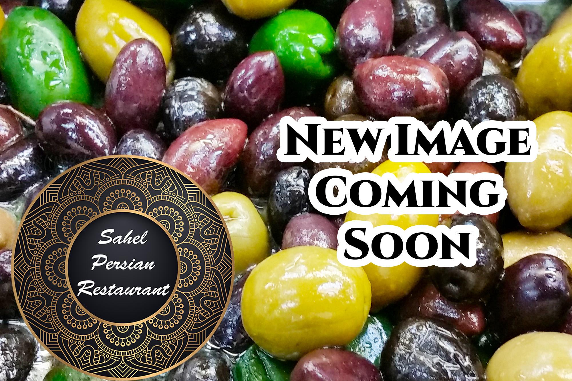 New Image Coming Soon at Sahel Persian Restaurant