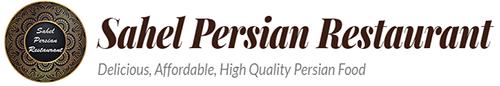 Sahel Persian Restatant Header